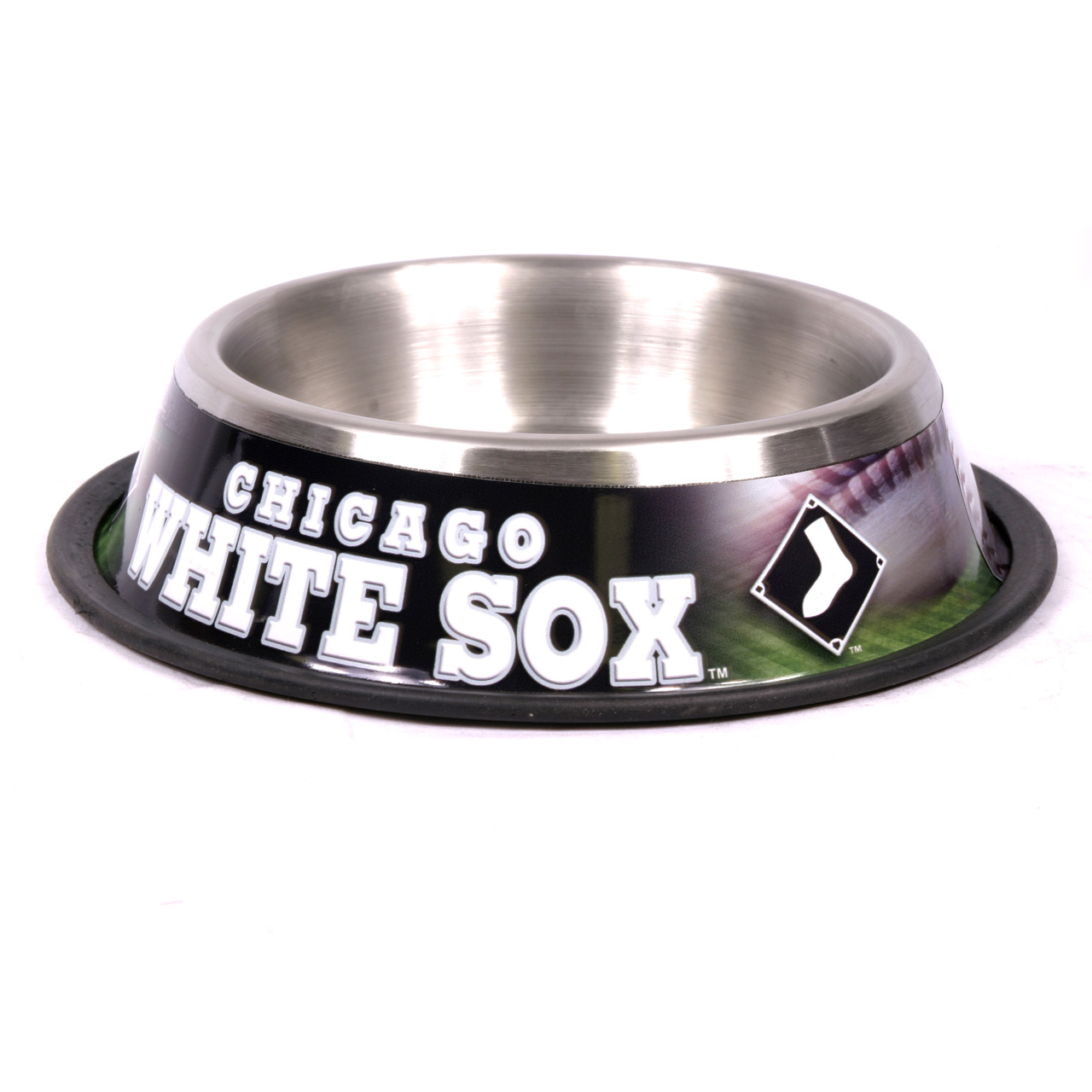 chicago-white-sox-stainless-steel-mlb-dog-bowl