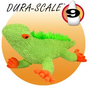 Link The Lizard Microfiber Dog Toy 6278