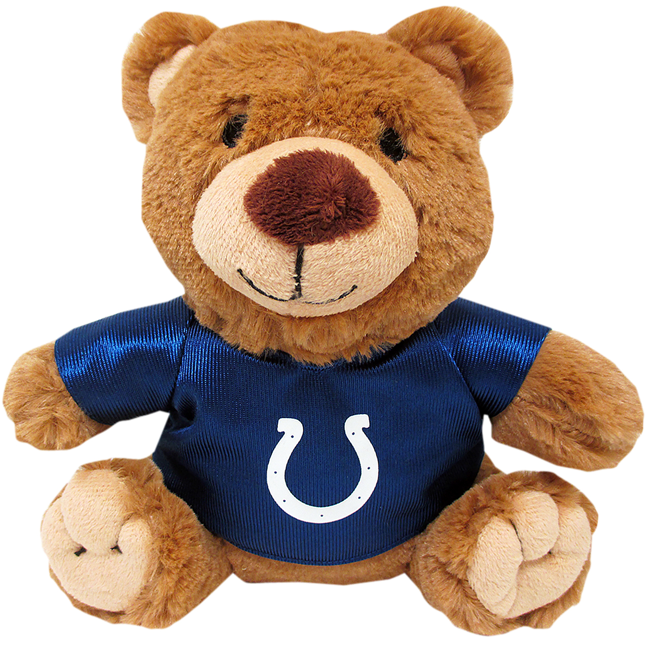 Indianapolis Colts NFL Teddy Bear Dog Toy INC-3119