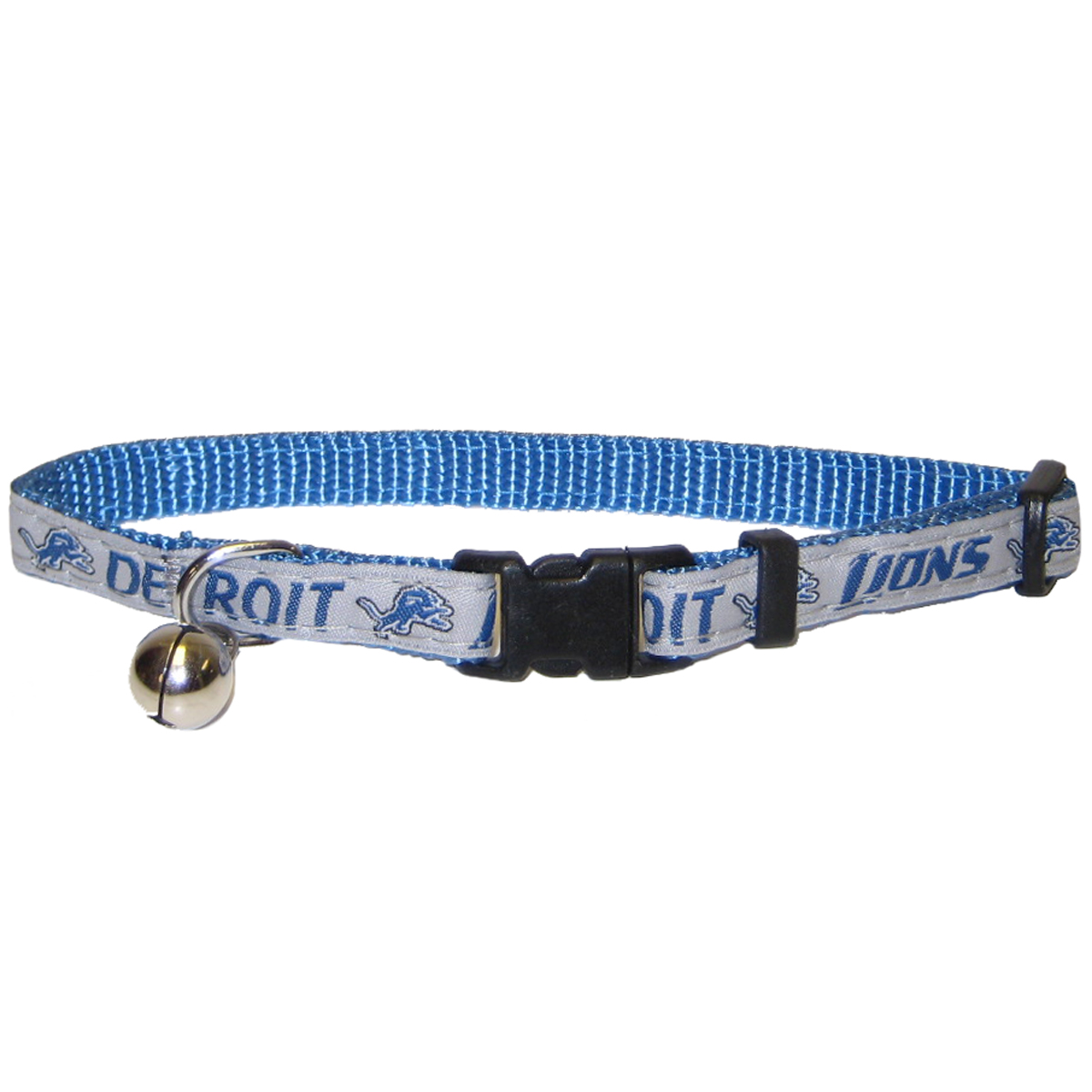 Detroit Lions CAT Collar DET-5010