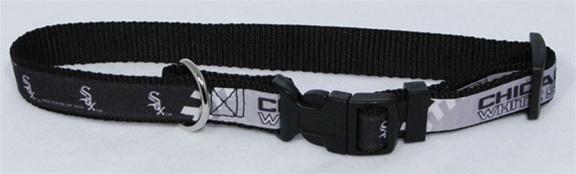 chicago-white-sox-premium-pet-dog-collar