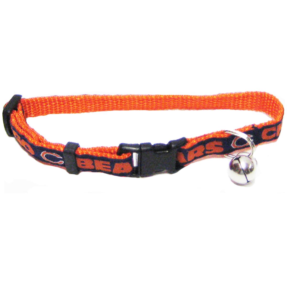 Chicago Bears CAT Collar CHI-5010