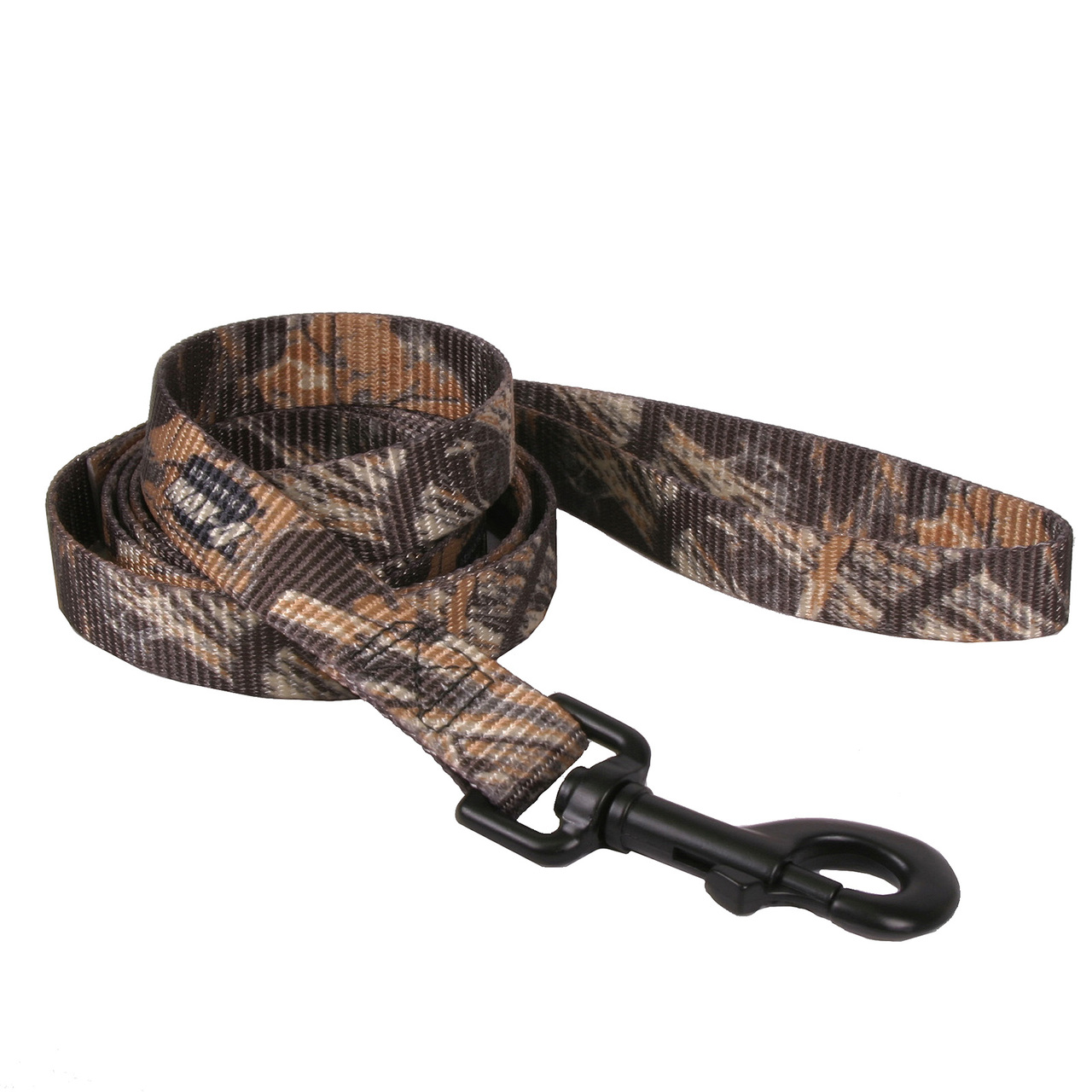 Hot Dog Real Tree Max4 Camouflage Dog Leash