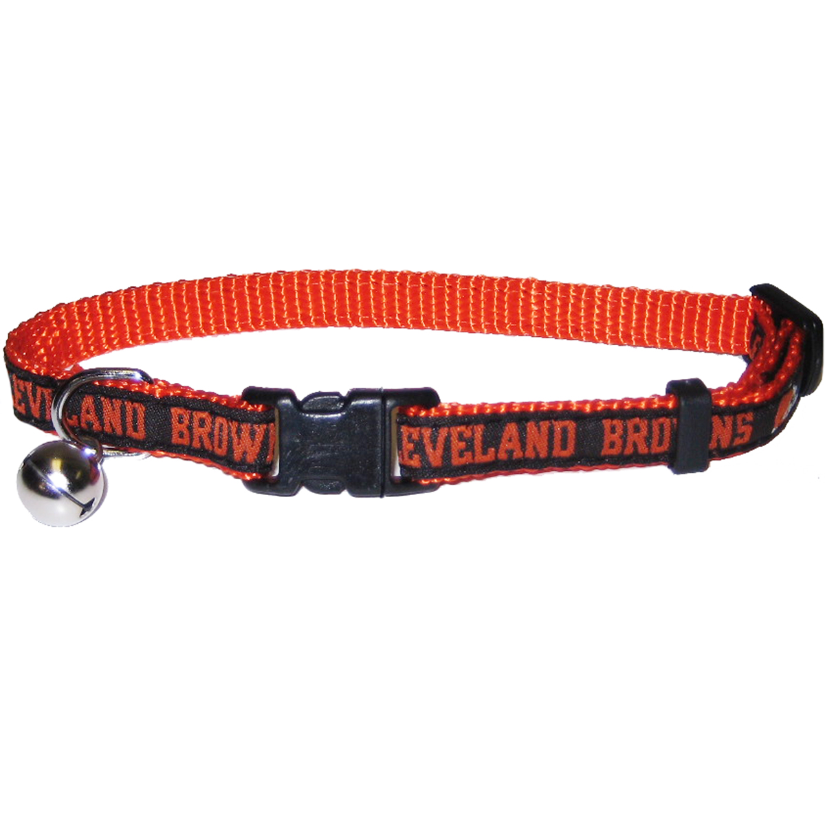 Cleveland Browns CAT Collar 6476