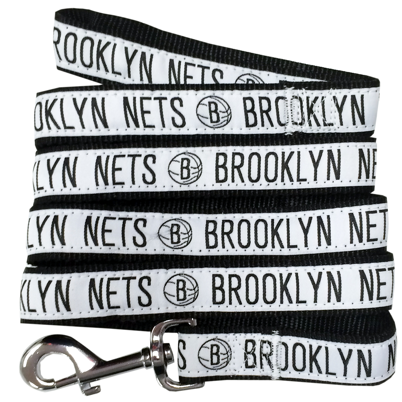 Brooklyn Nets Dog Leash NET-3031-SM
