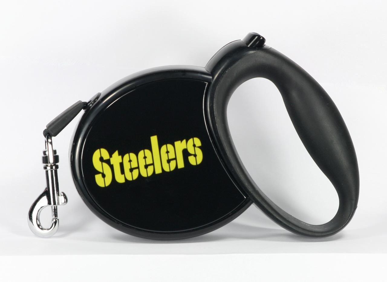 Pittsburgh | Steeler | Leash | Dog