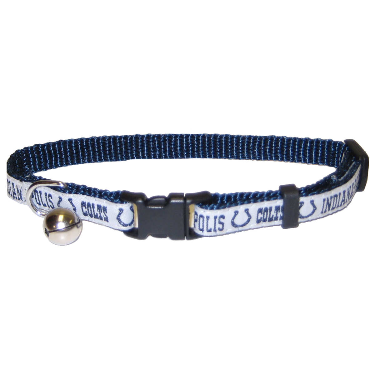 Indianapolis Colts CAT Collar INC-5010