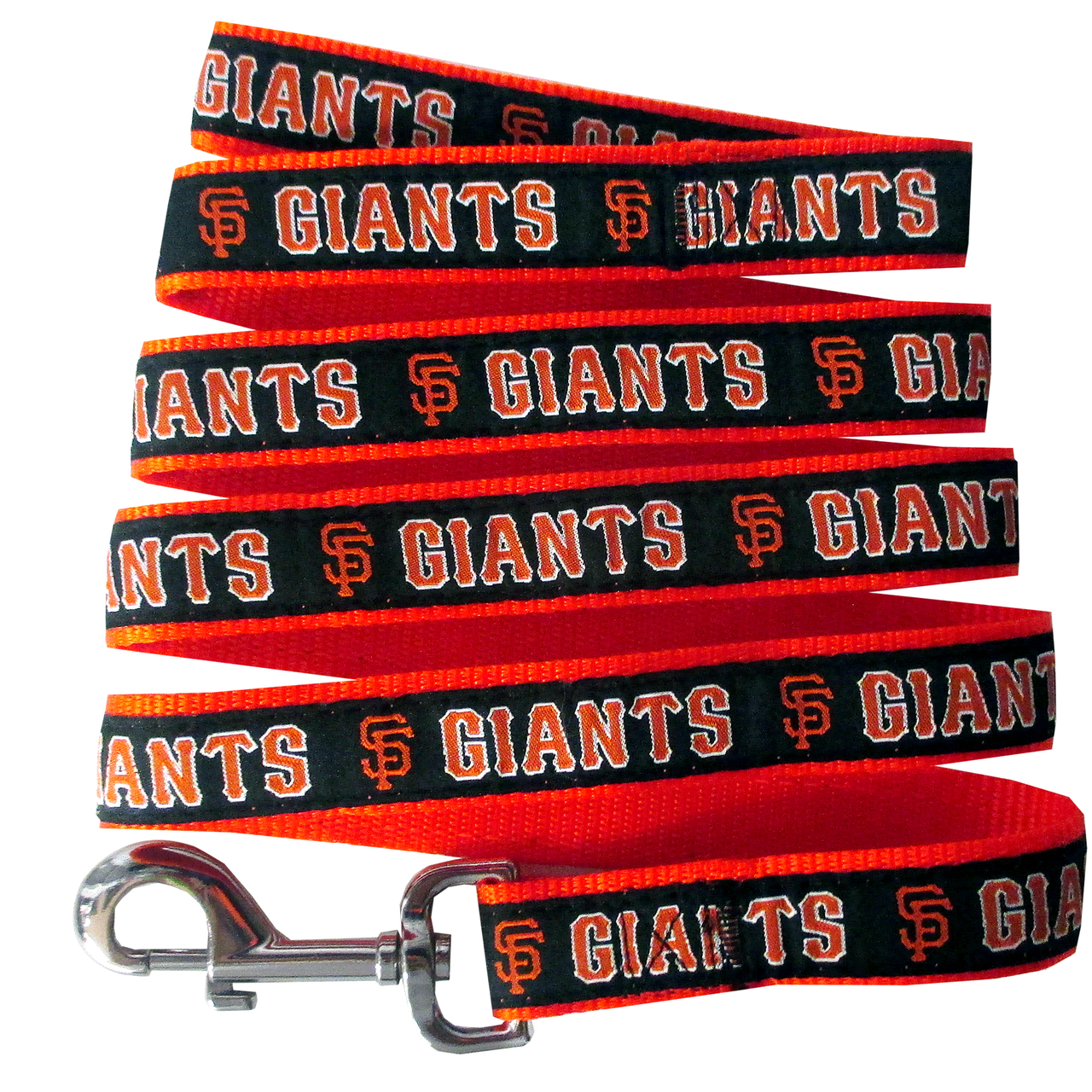Hot Dog San Francisco Giants Dog LEASH