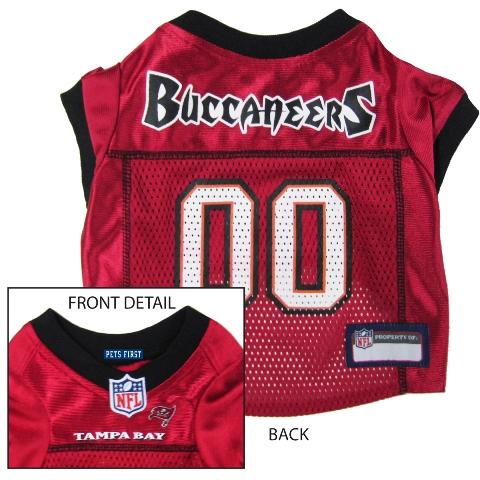 Hot Dog Tampa Bay Buccaneers NFL Football ULTRA Pet/ Dog ...