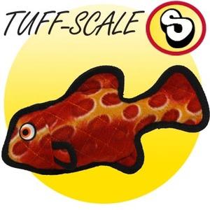 Tuffys Ocean Creature Fish Dog Toy 6325-1