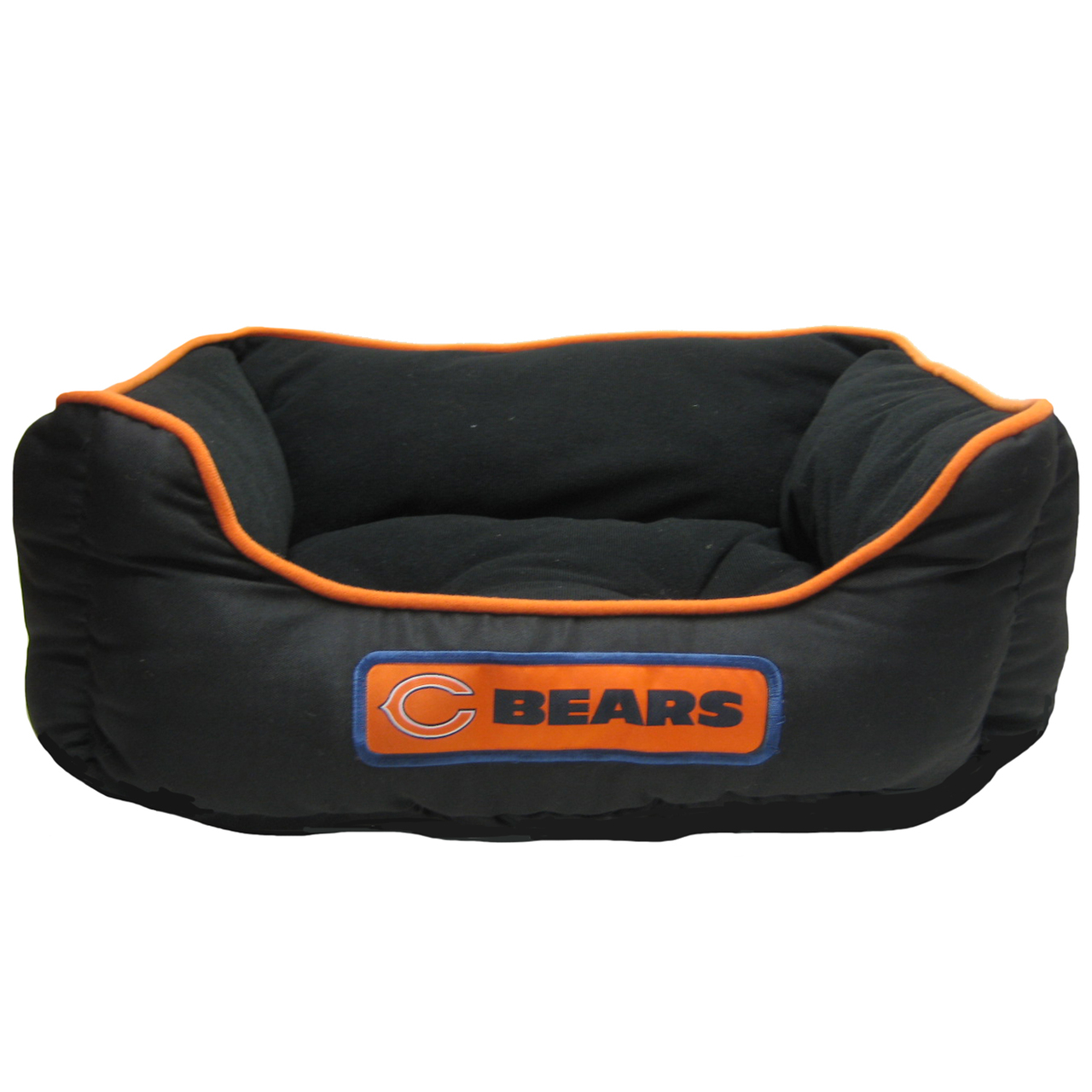 Chicago Bears NFL Football NESTING Pet/ Dog Bed