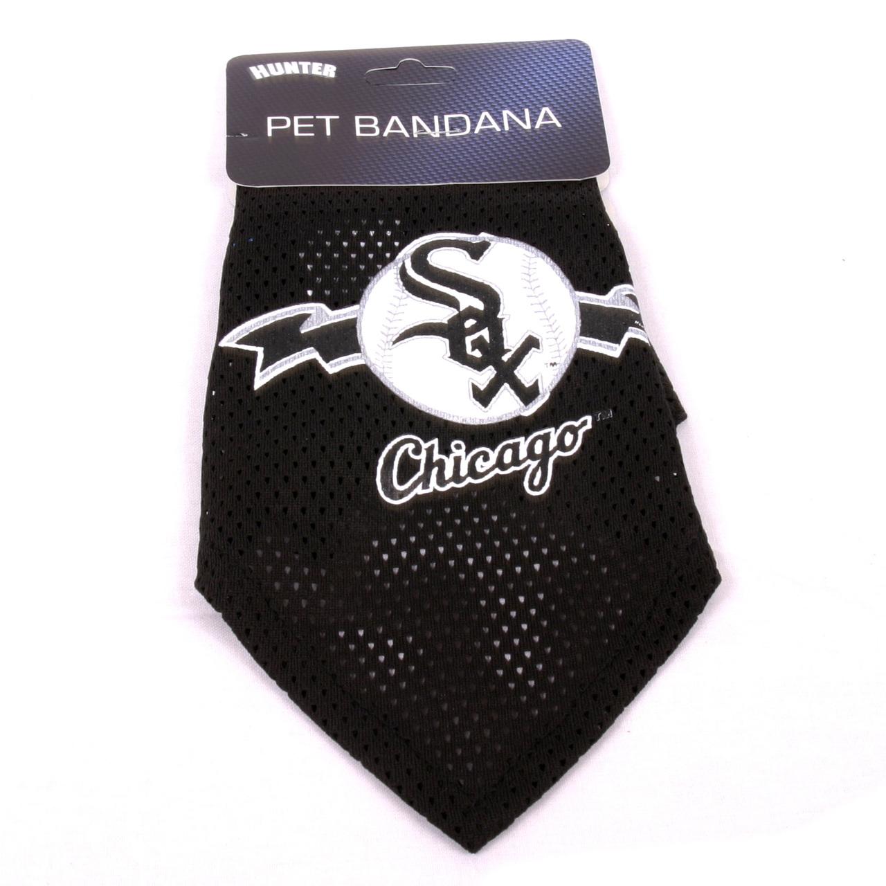 chicago-white-sox-pet-dog-bandana