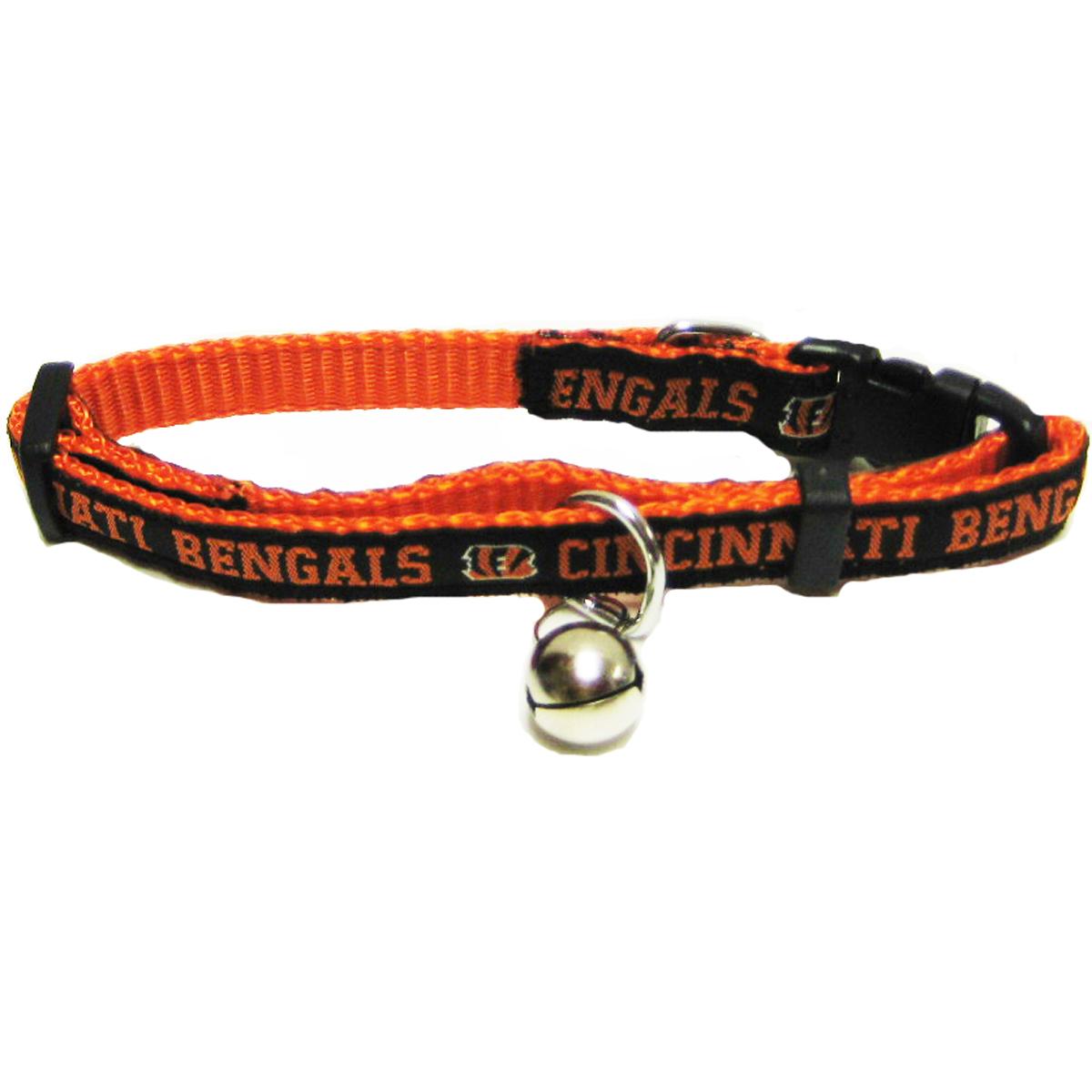 Cincinnati Bengals CAT Collar CIN-5010