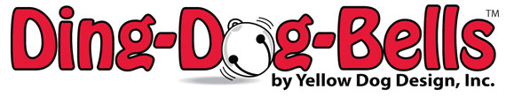 Ding Dog Bells Potty Training System