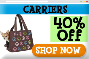 Pet Carriers Discount