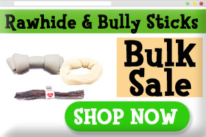 Bully Sticks On Sale