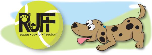 RUFF Dog image