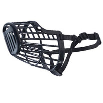 Safety Basket Muzzle For Dogs