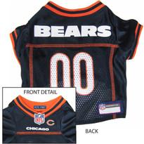Chicago Bears NFL Football ULTRA Pet Jersey