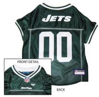 N.Y. Jets NFL Football ULTRA Pet Jersey
