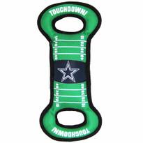 Dallas Cowboys NFL Field Tug Toy