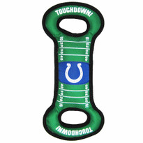 Indianapolis Colts NFL Field Tug Toy