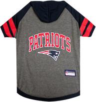 New England Patriots NFL Football Dog HOODIE