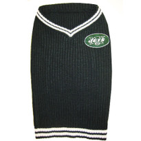 New York Jets NFL Football Pet SWEATER