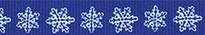 Snowflake Coupler Dog Leash