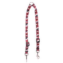 FSU Coupler Dog Leash