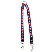 Colonial Stars Coupler Dog Leash