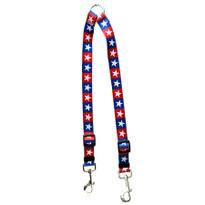Colonial Stars Coupler Dog Leash