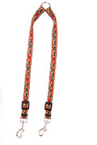 Bear Lodge Coupler Dog Leash