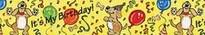 Happy Birthday Ding Dog Bells Potty Training System
