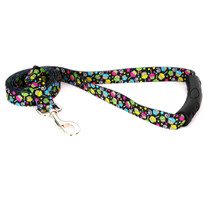 Cupcakes EZ-Grip Dog Leash