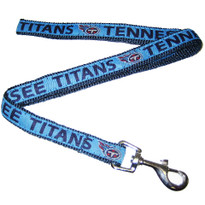 Tennessee Titans Dog Leash