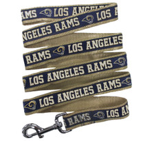 Los Angeles Rams Dog Leash