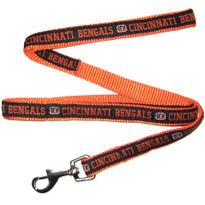 Cincinnati Bengals Dog Leash