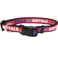 Buffalo Bills Dog Collar