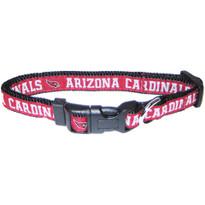 Arizona Cardinals Dog Collar