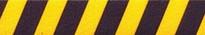 Team Spirit Yellow and Black Waist Walker