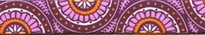 Radiance Purple Waist Walker