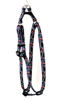 Houston Texans Step-In Dog Harness