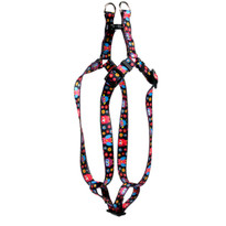 Bright Owls Step-In Dog Harness