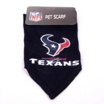 Houston Texans NFL Pet Bandana