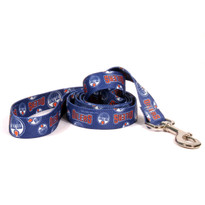 Edmonton Oilers Dog Leash
