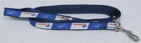 Los Angeles Dodgers Premium Pet Leash