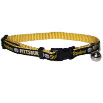 Pittsburgh Steelers CAT Collar
