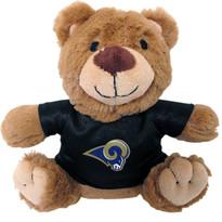 Los Angeles Rams NFL Teddy Bear Toy