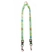 Easter Dogs Coupler Dog Leash